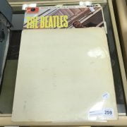 COLLECTION OF BEATLES & OTHER LP'S