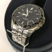 BOXED CITIZEN GENTS WATCH