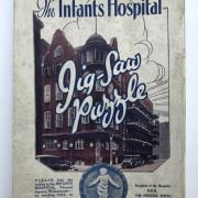 THE INFANTS HOSPITAL JIGSAW PUZZLE