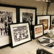 COLLECTION OF 1930'S ARSENAL PICTURES - HISTORIC IMAGES