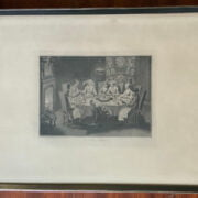 COLLECTION OF PRINTS