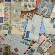 VARIOUS STAMP COLLECTION
