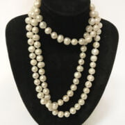OPERA PEARL LENGTH NECKLACE