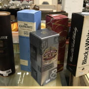 FIVE SCOTCH WHISKY