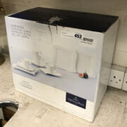 VILLEROY & BOCH BOXED COFFEE SET
