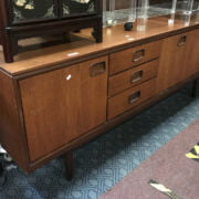 WILLIAM LAWRENCE SIDEBOARD