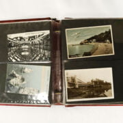 COLLECTION OF POSTCARDS