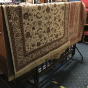 COLLECTION OF CARPETS