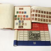 BRITISH STAMPS MOSTLY VICTORIAN SEVERAL IN MINT CONDITION