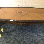 OBLONG COFFEE TABLE