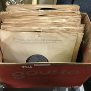 QTY OF TEST PRESSING LP'S CLASSICAL