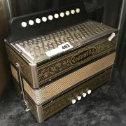 EARLY HOHNER ACCORDION