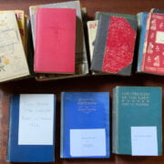 VARIOUS FIRST EDITION BOOKS