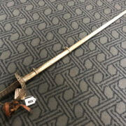 VICTORIAN INFANTRY OFFICERS SWORD