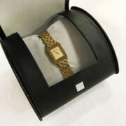 RADO LADIES WATCH - STAINLESS STEEL - WITH PAPERS & BOX