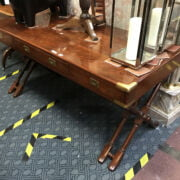 MILITARY STYLE DESK
