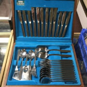 VINERS CHELSEA STAINLESS STEEL CANTEEN CUTLERY