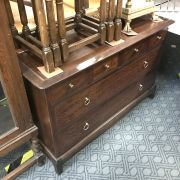 STAG 6 DRAWER CHEST