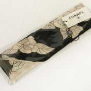 CHANEL LADIES SCARF - NEW WITH TAGS