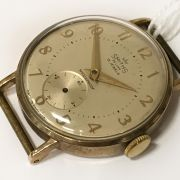9CT GOLD WATCH - SMITHS A/F