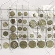 QTY OF BRITISH COINS - 19THC ONWARDS