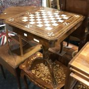 CHESS TOP GAMES TABLE