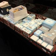 VERY LARGE COLLECTION OF BOXED ''ME TO YOU'' COLLECTORS FIGURES WITH 3 COLL...