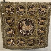 THAI WALL HANGING - APPROX. 1M SQUARE