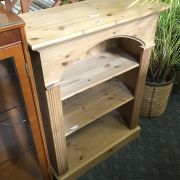 6 DRAWER CHEST & SIDE TABLE